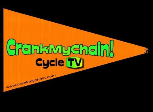 CrankMyChain! Logo